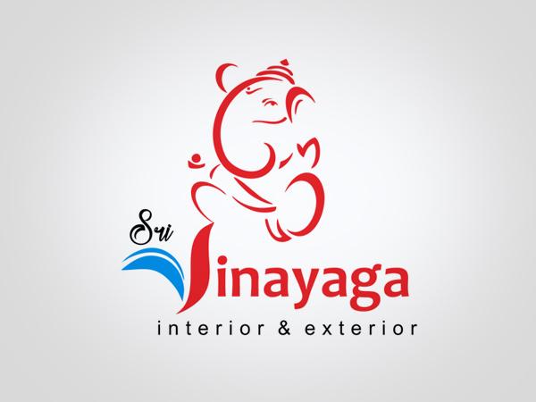 Sri Vinayaga Interior