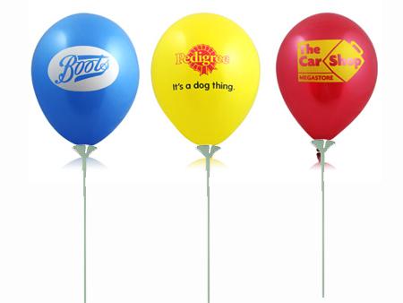 Advertising Branding Balloon Promotional Balloons